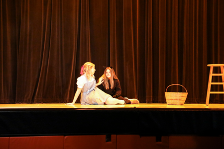 Remsen CSD Drama Club Performs The Wizard of Oz